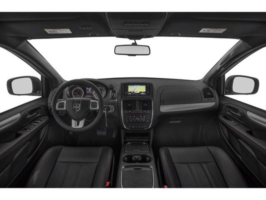 2019 Dodge Grand Caravan Sxt Wagon Mattoon Il Charleston Champaign Decatur Illinois 2c4rdgcg3kr722892