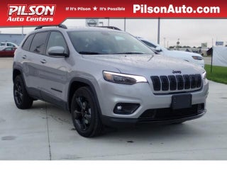 Search All Jeep Models