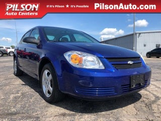2007 Chevrolet Cobalt 4dr Sdn LS
