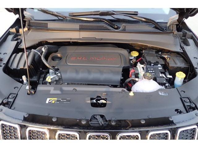 2018 Jeep Compass Latitude 4x4 Mattoon IL   Charleston ...
